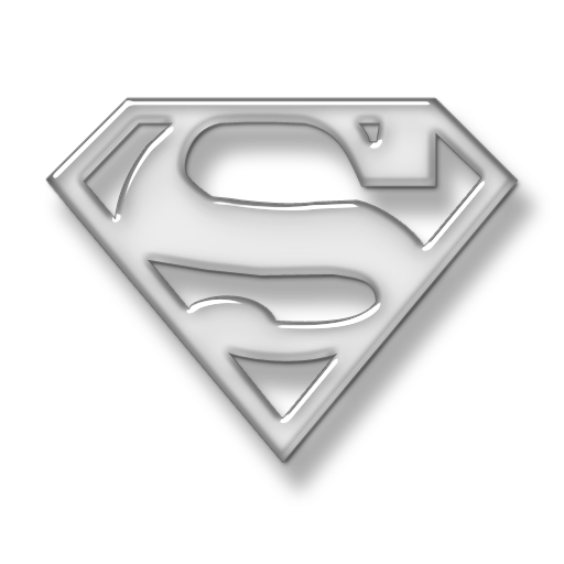 Best Superman Logo Clipart 18585 Clipartion