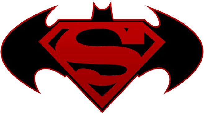 Superman Symbol Clip Art