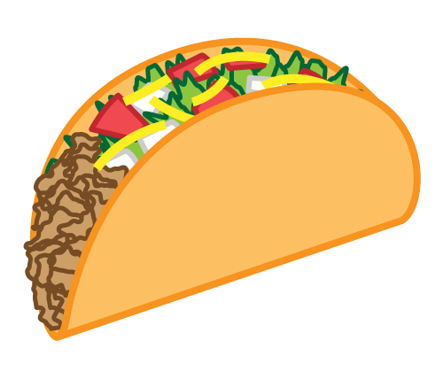 Taco Clipart Free Clipart Images