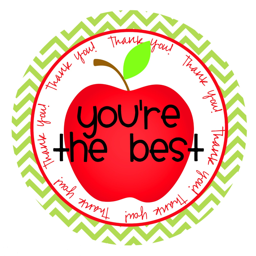 Best Teacher Appreciation Clip Art #15399 - Clipartion.com