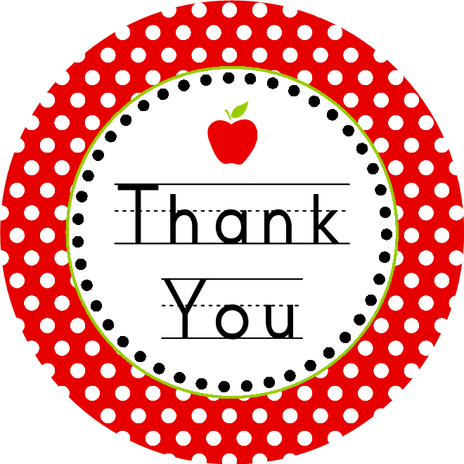 Teacher Appreciation Clip Art Free Clipart Images