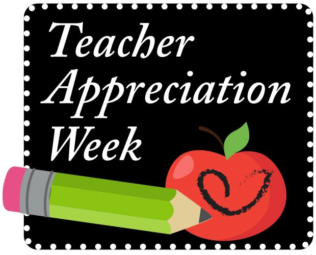 Teacher Appreciation Clip Art Homeroom Mom