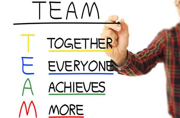 Teamwork Quote Clip Art Clipart Free Clipart