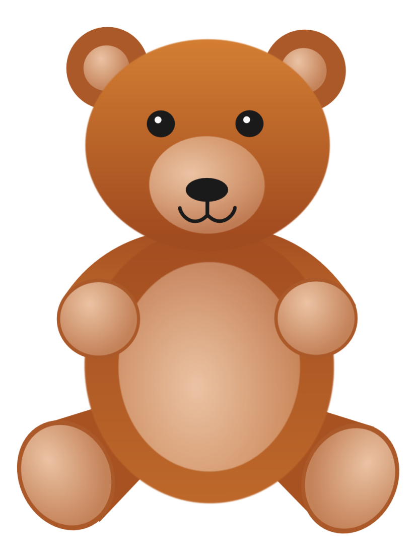 Teddy Bear Clipart Free Clip Art Images