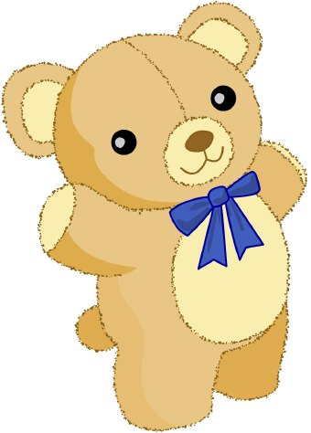 teddy-bear Clipart3