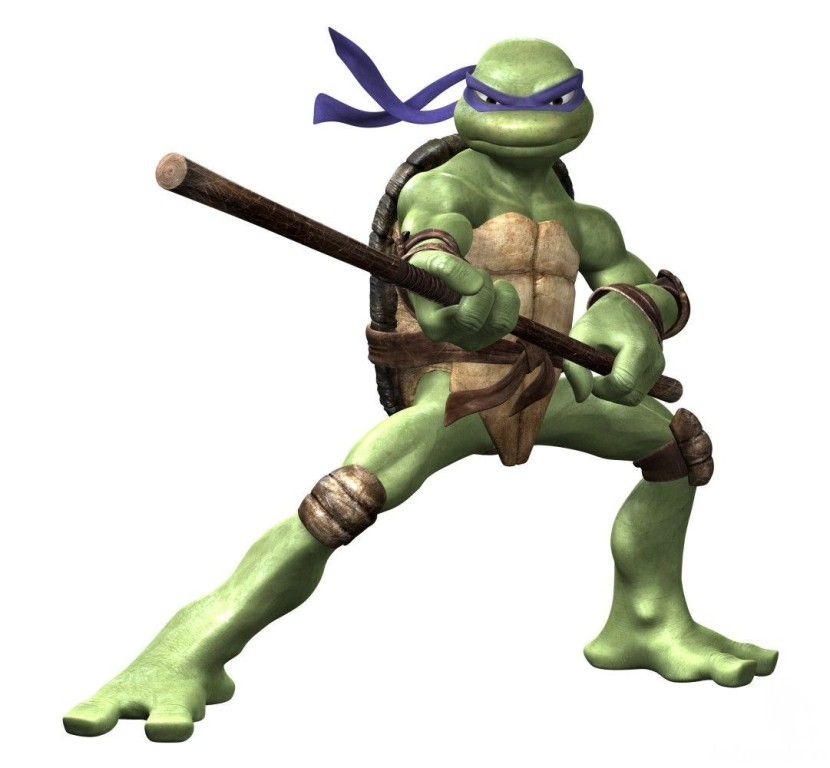 Teenage Mutant Ninja Turtles Clip Art