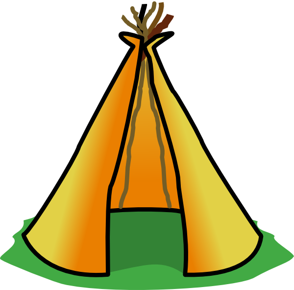 Tent Clipart Gallery