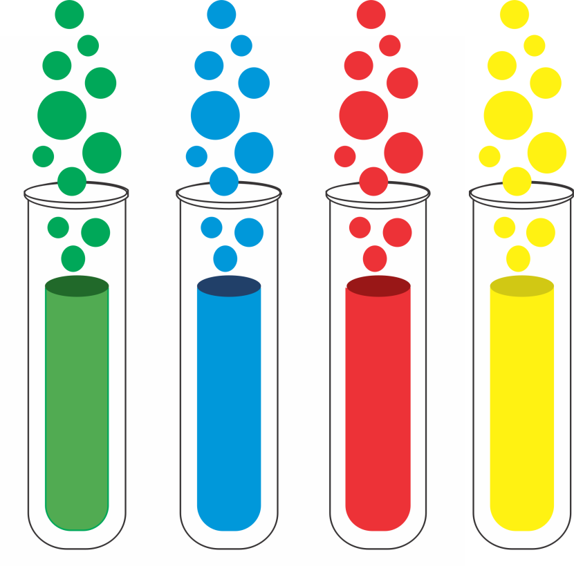 Test Tube Clip Art 7 Png