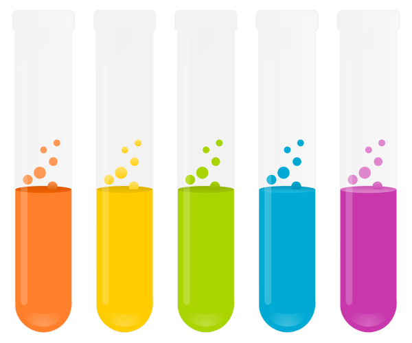 Test Tube Clipart Free Clipart Images