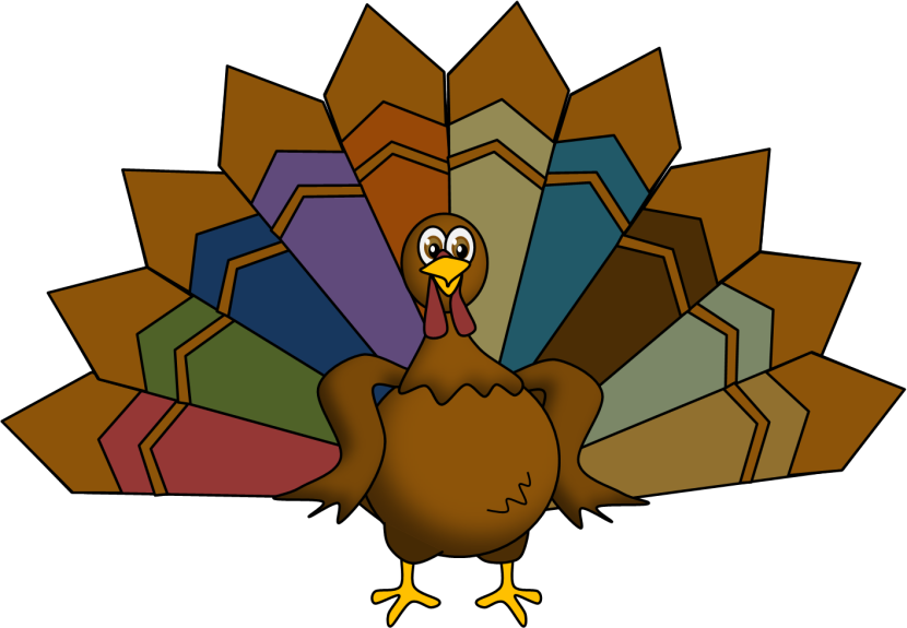 Thanksgiving Clipart The Files Of Mrs E