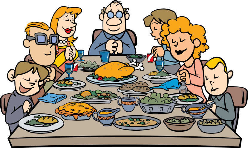 Best Dinner Clipart Clipartion