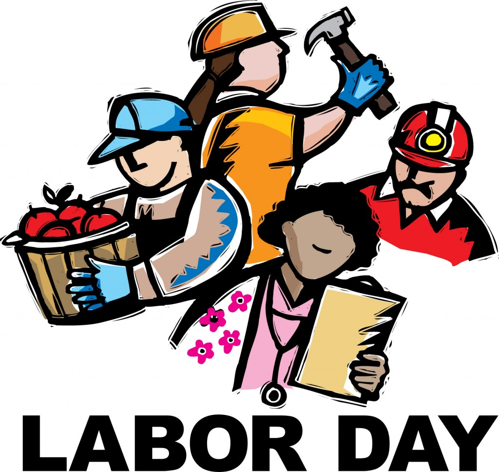 The Ossipee Public Library Will Be Closed In Observance Of Labor