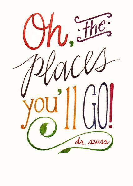 The Places Youll Go Clipart Free Clip Art Images