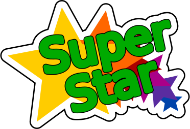 The Star Student Information Free Clipart Images