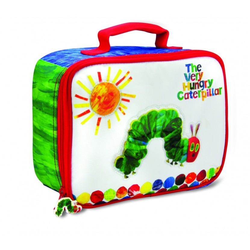 The Very Hungry Caterpillar Lunch Box Clipart Free Clip Art Images