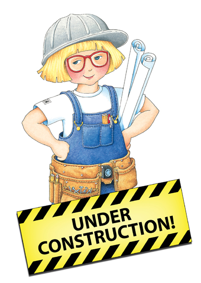 Under Construction Clip Art - Clipartion.com