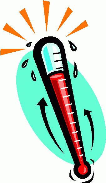 Thermometer Clip Art Clipart Pictures