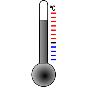 Thermometer Clipart Free Clip Art Images