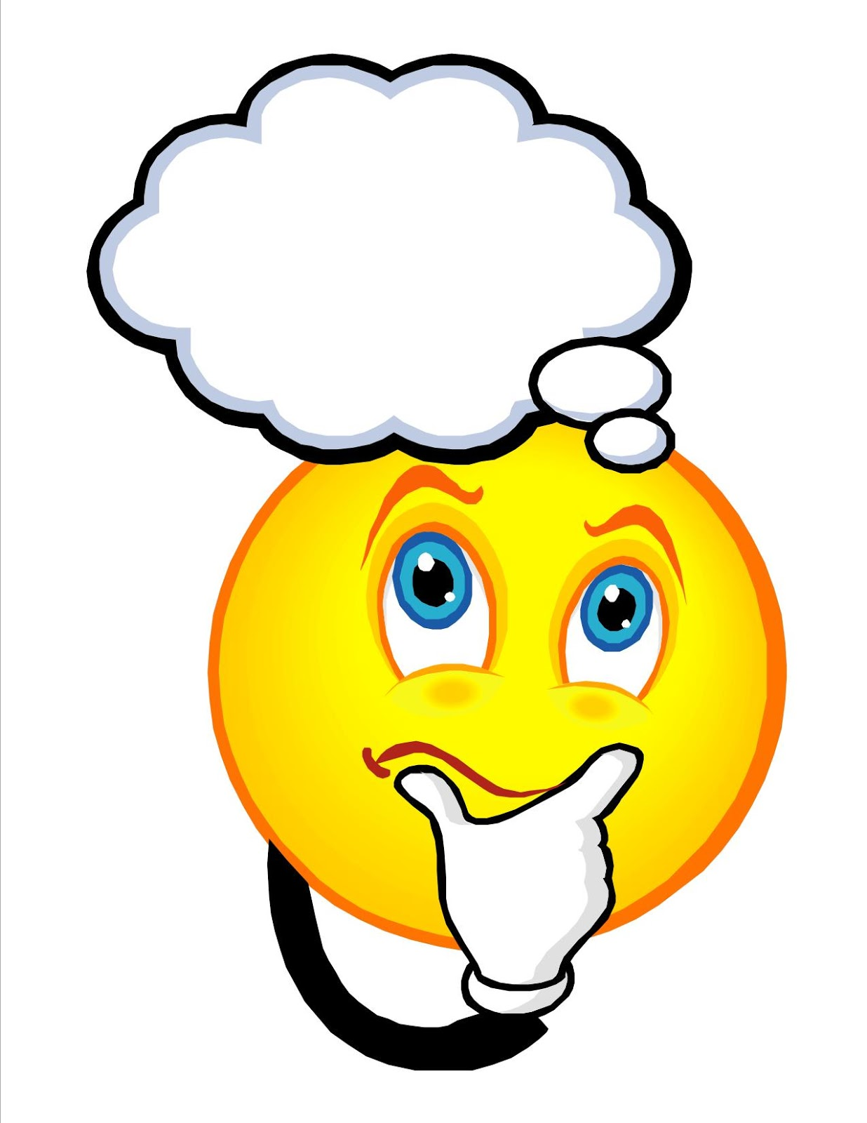 Thinking Of You Clip Art