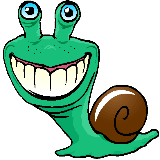This Snail Is In The Clipart Free Clip Art Images