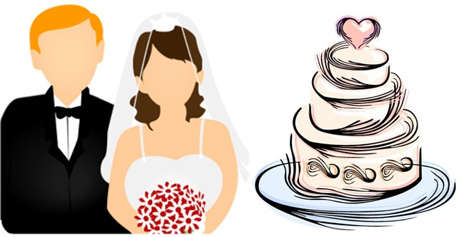 Wedding Clipart Clipartion Com