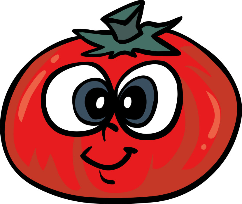 Tomato Clipart Free Clip Art Images