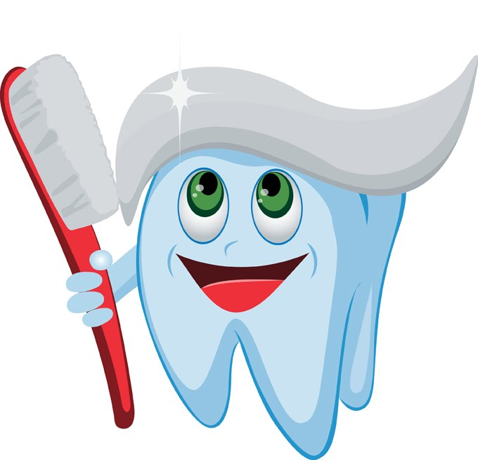 Tooth Clip Art Free