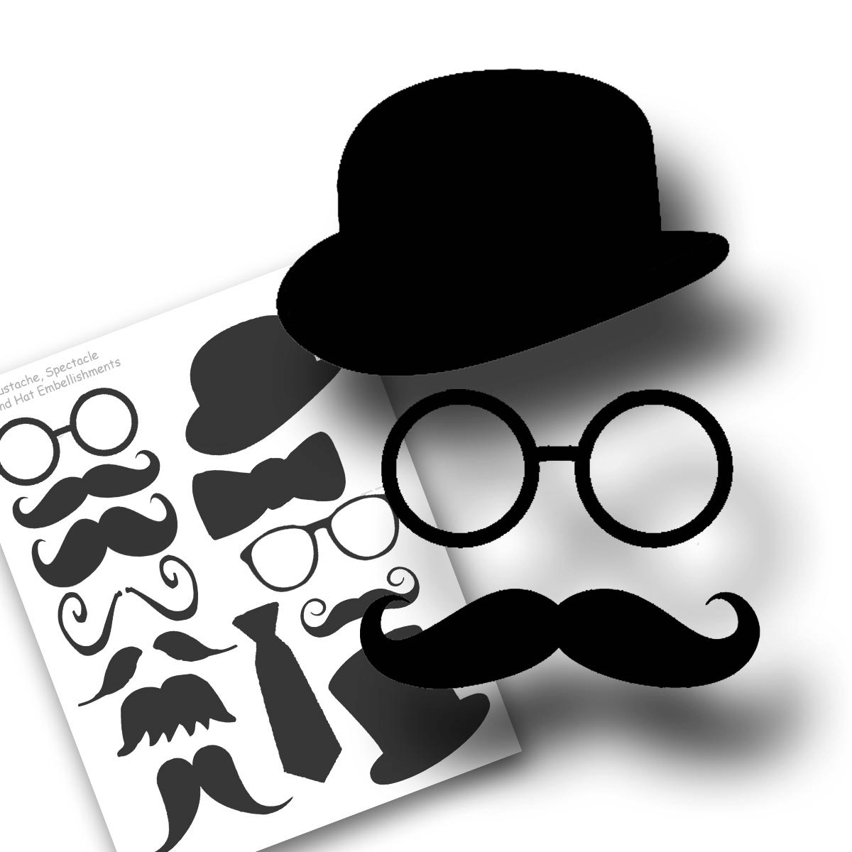 Top Hat Outline Clipart Free Clipart Images
