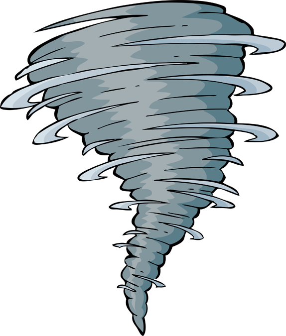 Tornado Clip Art Free Download Free Clipart Images