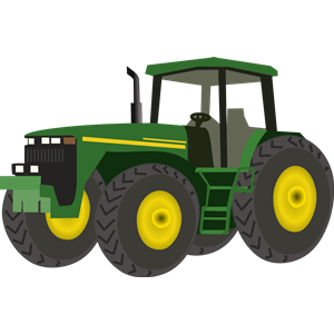 Tractor Clipart Cliparts Of Tractor Free Download Wmf Eps Emf