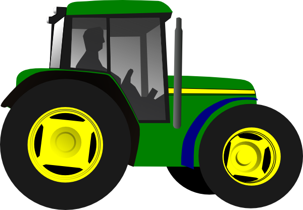 Tractor3 Png