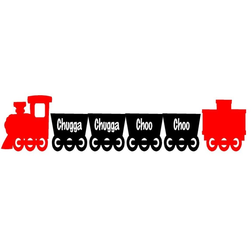 Train Caboose Black And White Clipart Free Clip Art Images