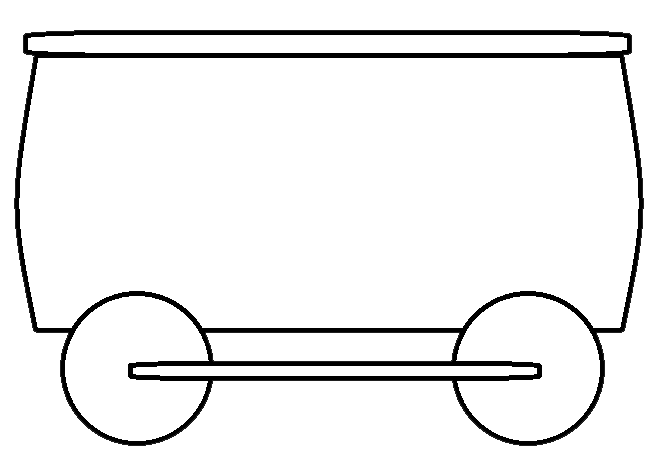 Train Caboose Engine Clipart Clipart Free Clip Art Images