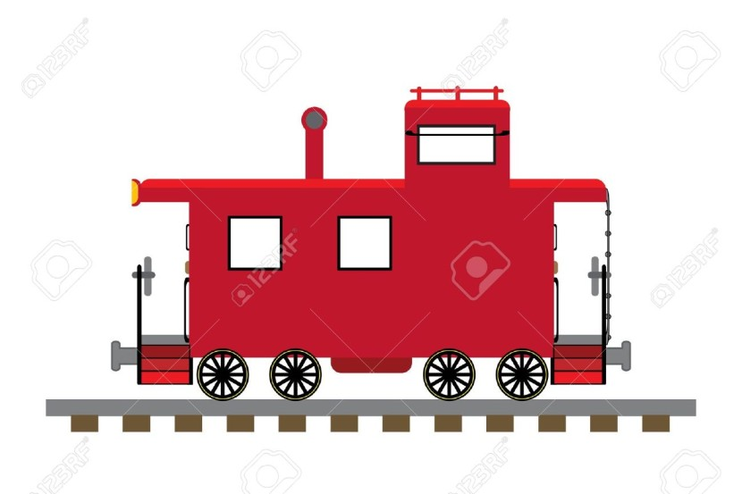 Caboose illustrations and clipart 47  Can Stock Photo