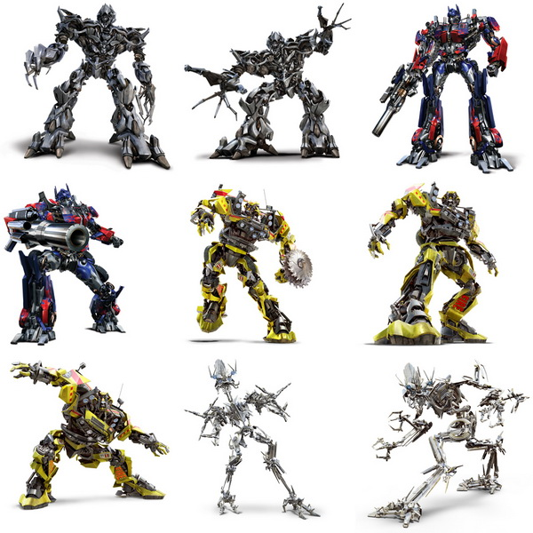 Transformers Clip Art Best Clip Art Blog
