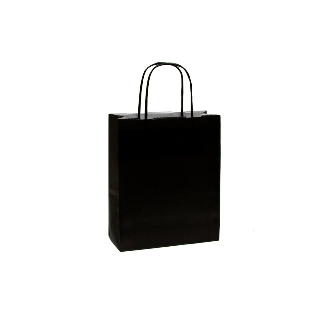 Shopping Bag Clipart Black And White   Gallery