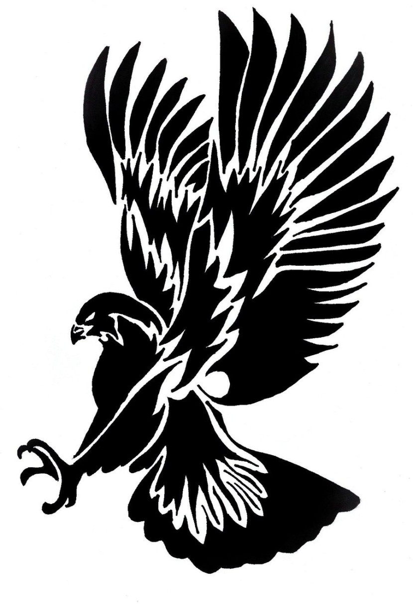 Hawk Clipart - Clipartion.com