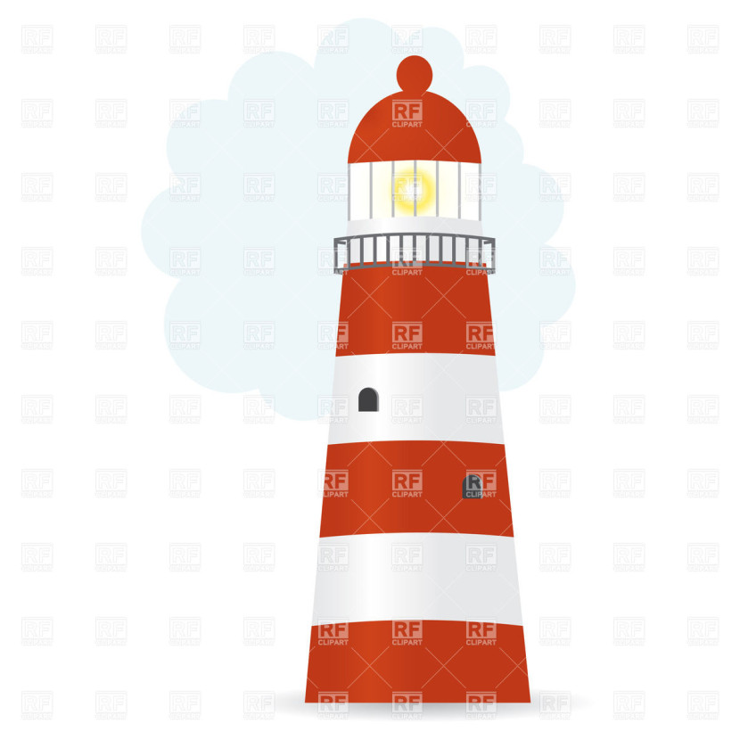 Lighthouse Clipart - Clipartion.com