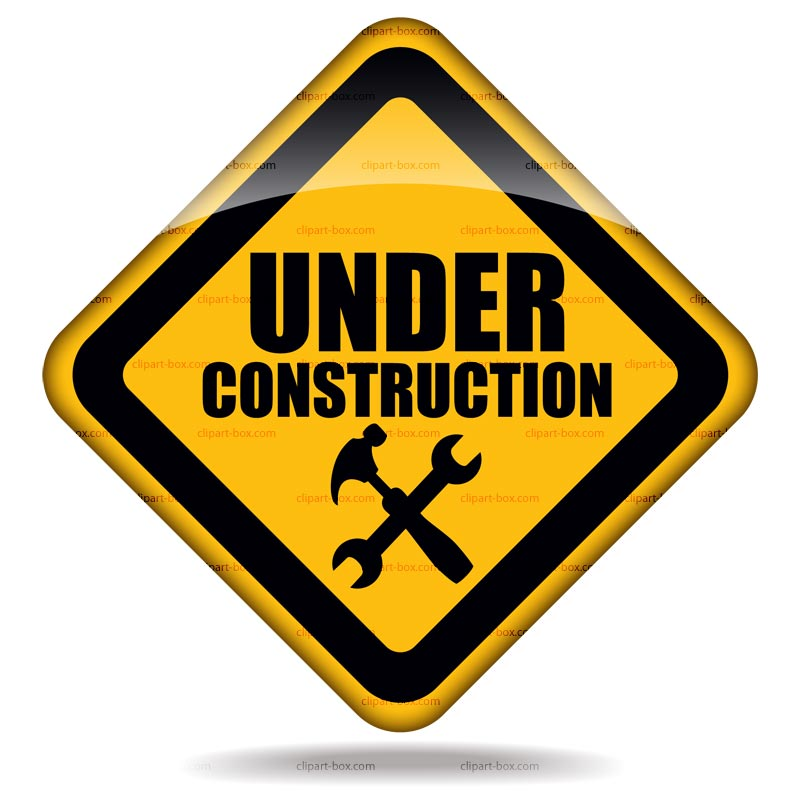 Under Construction Clipart Free Clipart Images