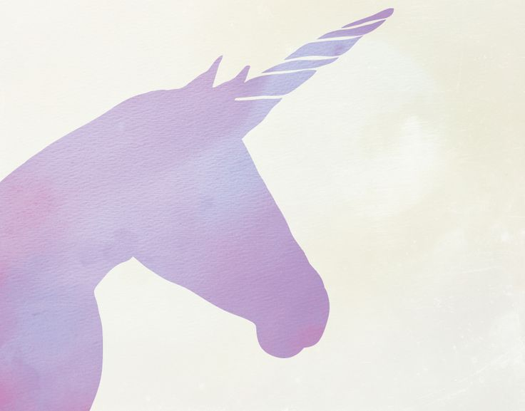 Unicorn Silhouette Google Search Pinterest