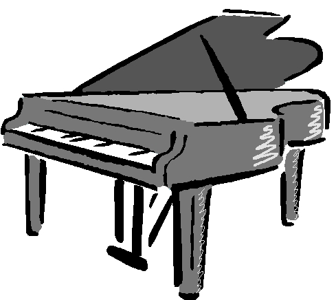 Upright Piano Clip Art Gallery
