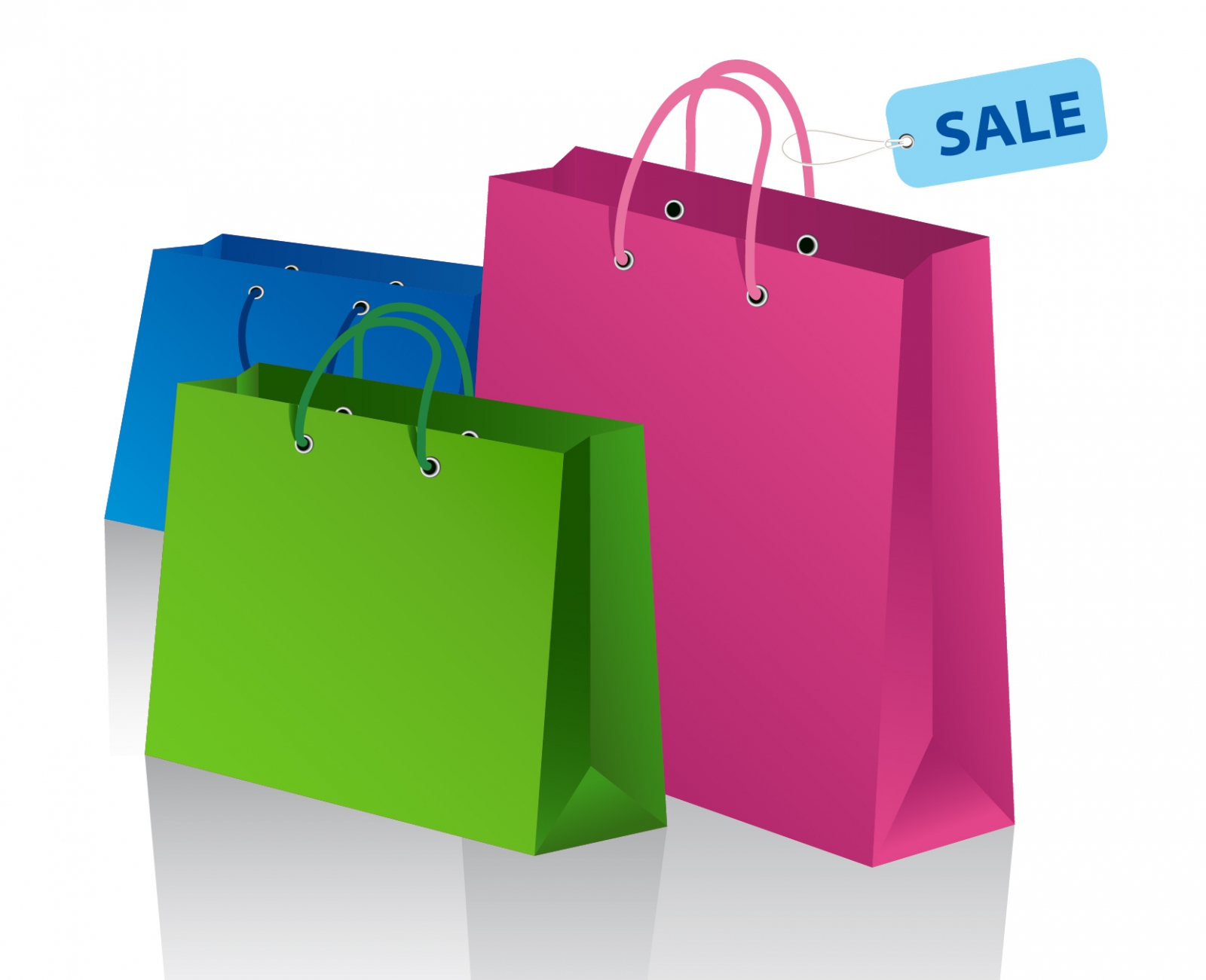 Best Shopping Bag Clipart #17594 - Clipartion.com