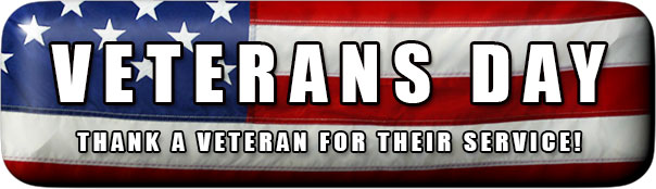 Veterans Day Clipart Graphics