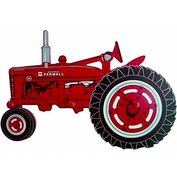 Vintage Tractor Clipart Free Clip Art Images