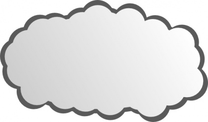 Visio Stencil Cloud