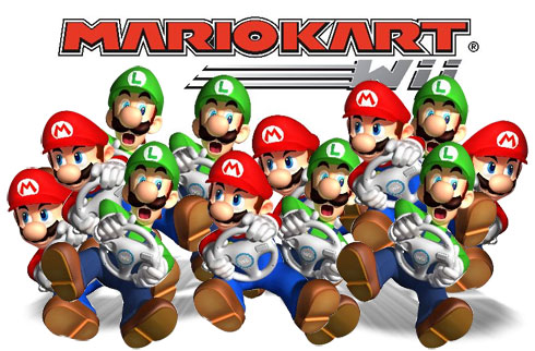 Watch Super Mario Kart Online Blogs