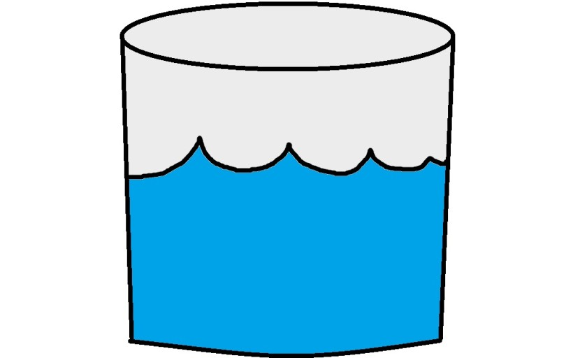 Water Cup Clipart Funny Pics