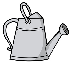 Watering Can Clipart Free Clip Art Images