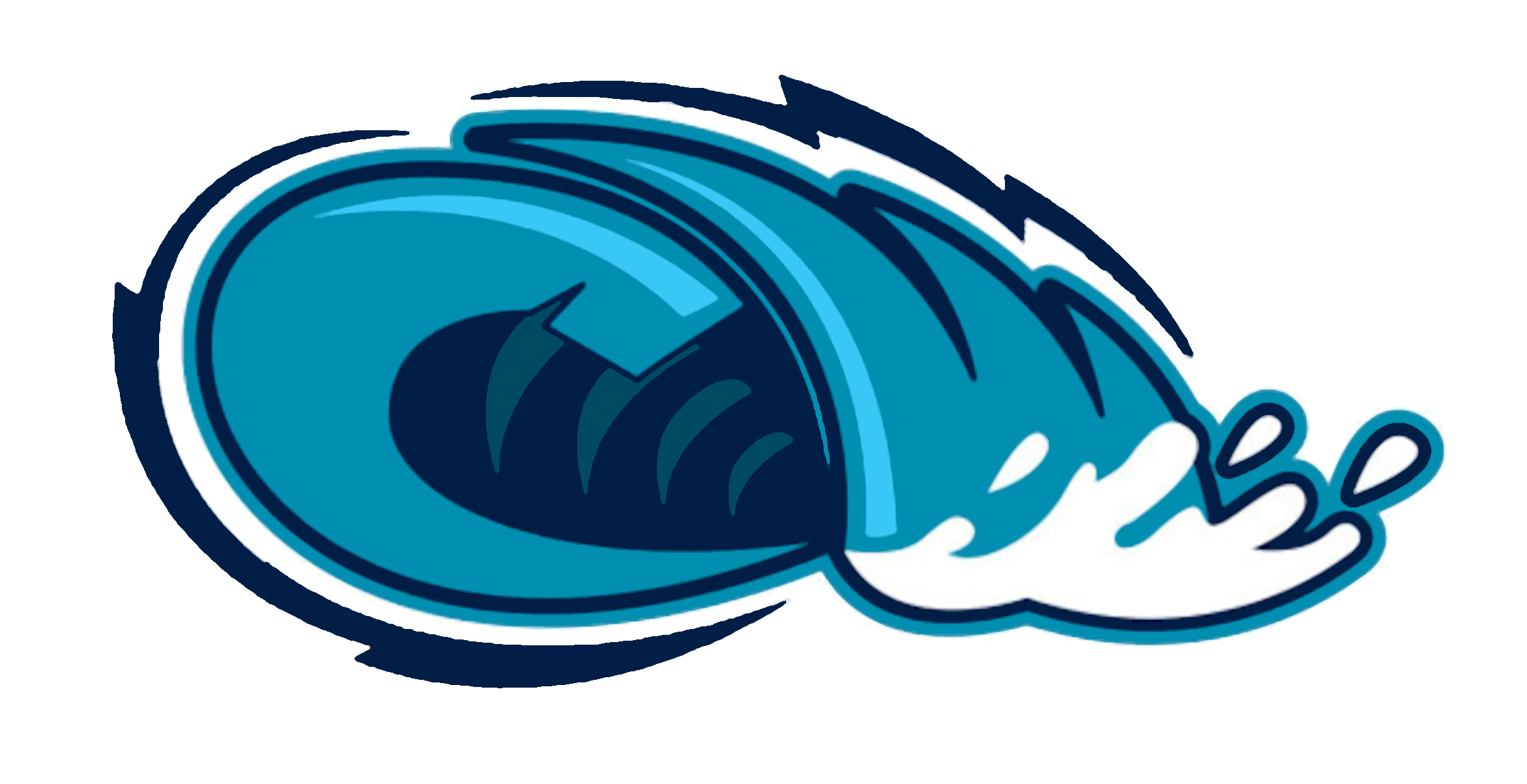 Waves Free Images At Vector Clip Art Online