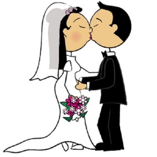 Wedding Cake Clip Art Free Clipart Images